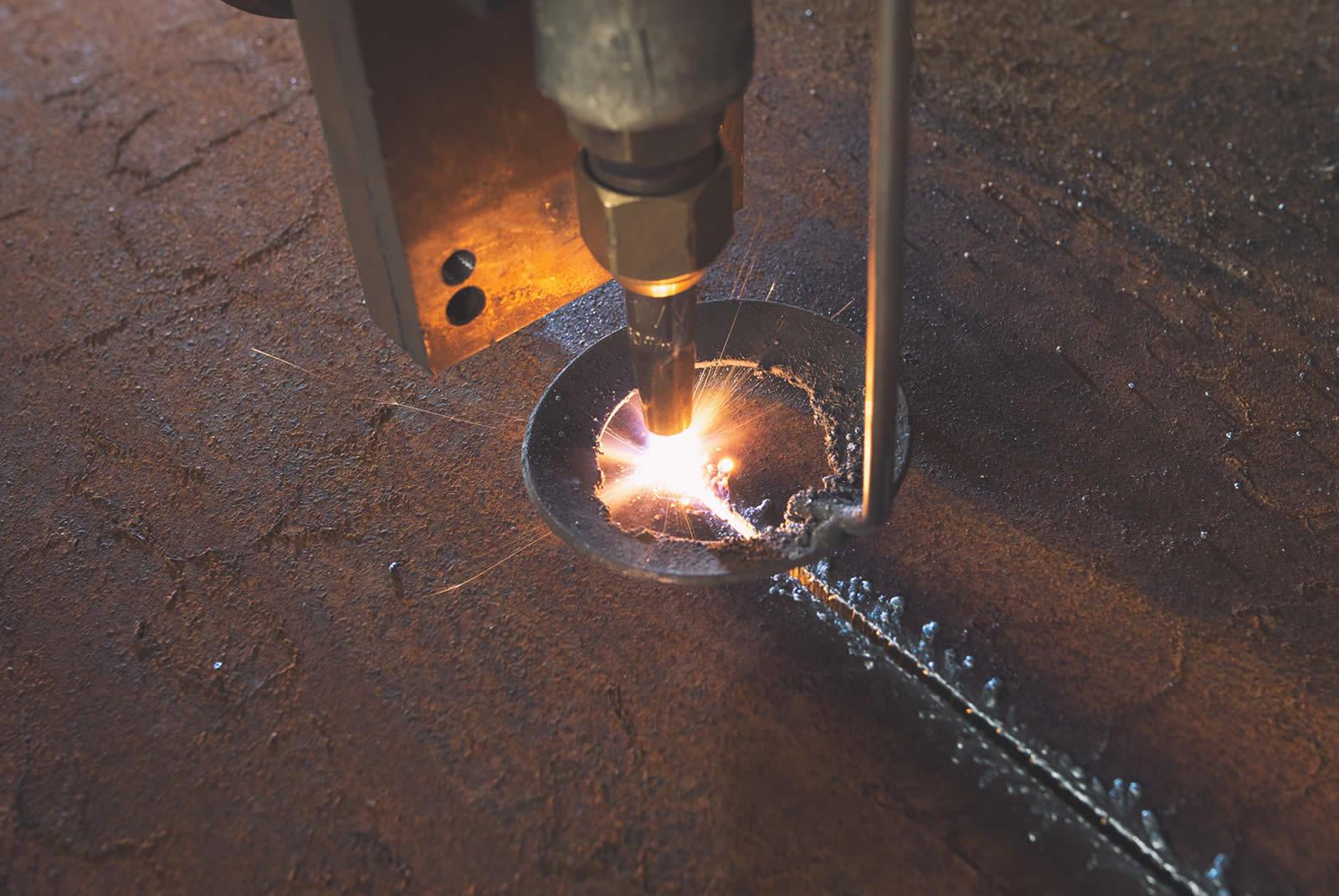 materiale siderurgico