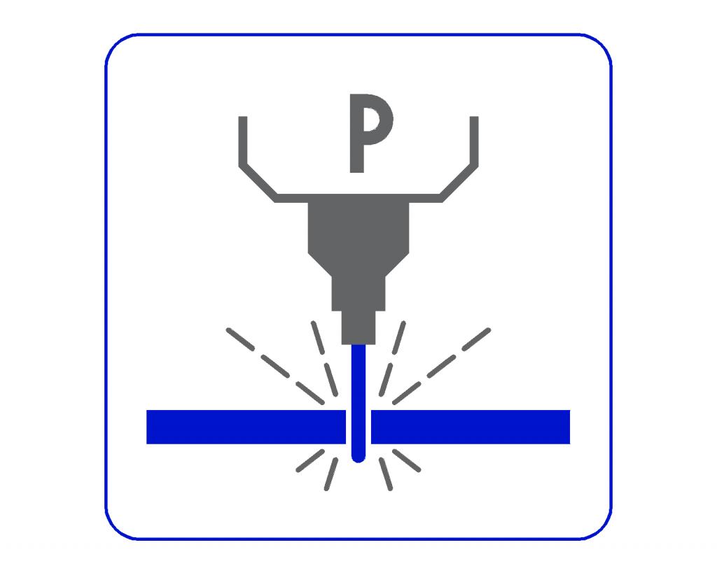taglio plasma
